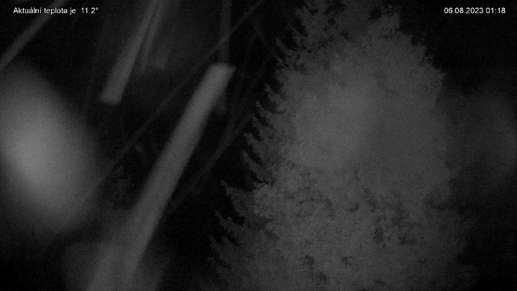 Webcam Ski Resort Rokytnice n. Jizerou Horni Domky - Giant Mountains